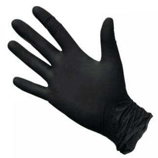 перчатки для работы с эпоксидной смолой