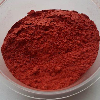 пигмент красно-розовый