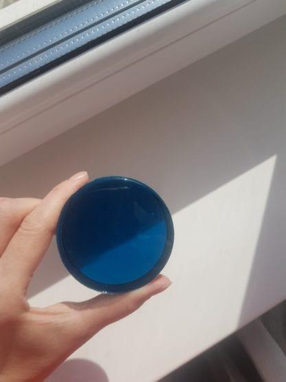 краситель для смолы синий кобальт