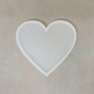 молд сердце